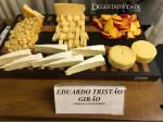 Eduardo Girão – queijos e cervejas na FIEMG