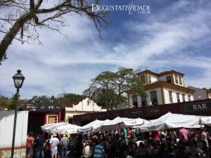 20º Festival Cultura e Gastronomia Tiradentes