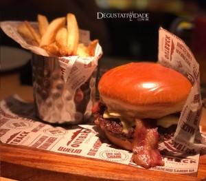 Outback BH Shopping – Festival de Burgers