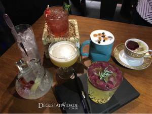 Jabu Drinkeria – BH