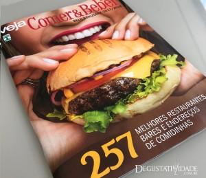 Jurada da Veja Comer e Beber BH 2017/2018