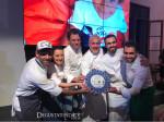 Chefs contra o câncer – CAPE – 3a. edição – Mineiraria