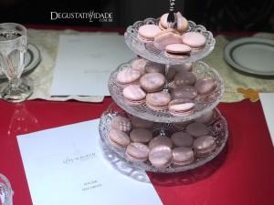 La Parisserie – Curso de Macaron – BH