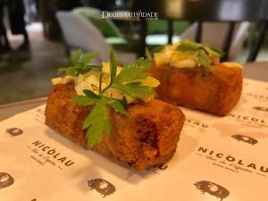Nicolau Bar da Esquina – BH