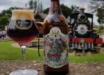 Trem Bier – Tiradentes – MG