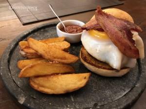 Burger Fest – BH