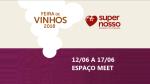 Feira de Vinhos Supernosso 2018