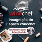 Wine Chef – Inauguração – BH