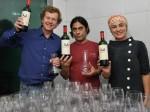 Espaço Wine Chef – Inauguração com Stefano Gandolini – BH