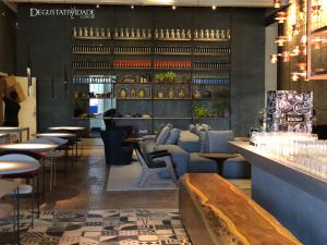 CASACOR Minas 2018 – Gastronomia