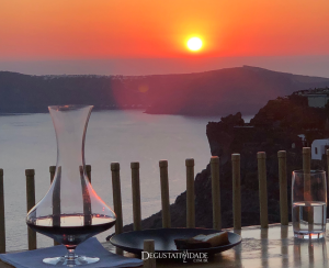 La Maison – Santorini
