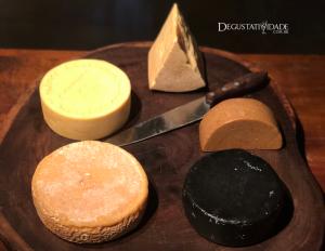 Eduardo Girão – queijos e vinho no Alma Chef