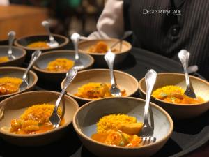 Bravo Catering de Casa Nova – BH