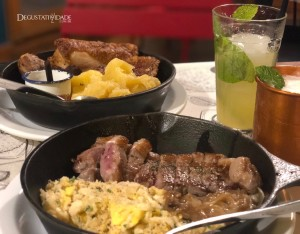 Cae Bar e Restaurante – BH