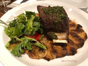 1884 Restaurante – Mendoza