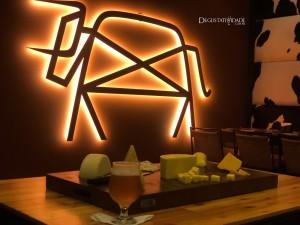 Osso – Jantar com queijos mineiros – BH