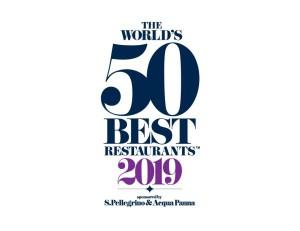 50 Melhores Restaurantes do Mundo – 2019