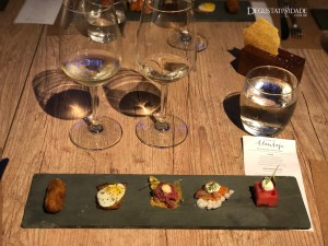 Vinhos do Alentejo no Alma Chef – BH
