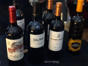 World Wine na 68 La Pizzeria – BH