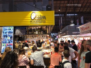 El Quim de La Boqueria – Barcelona – Espanha