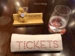 Tickets – Barcelona – Espanha