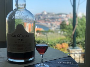 Vinum at Grahams – Vila Nova de Gaia – Portugal