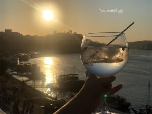 Espaço Porto Cruz – Terrace Lounge 360º – Gaia – Portugal