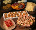Alma Chef – Mesa para receber – BH