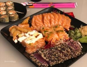 Sushi2go – BH