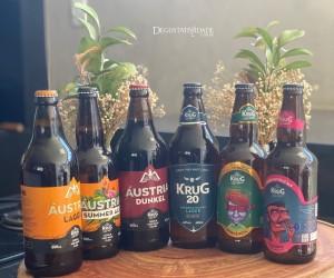 Krug Bier –  DELIVERY – BH