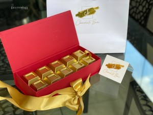 Chocolate Bar – DELIVERY – BH