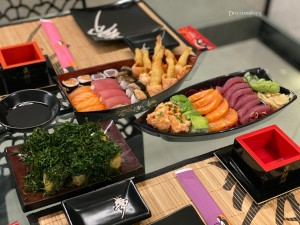 Sushi2go – DELIVERY – BH