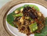 Alma Chef – Arrozes de Sábado – DELIVERY – BH