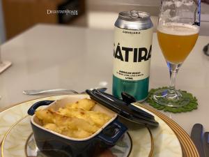 Cervejaria Sátira e Renato Quintinho – BH