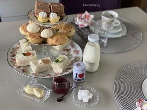 Chá Inglês Era Uma Vez – DELIVERY – BH