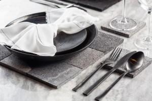 Linha Vulcânica Degustatividade – Marble Design Pieces