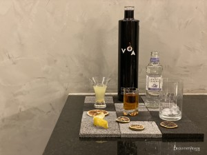 Vodka VOA