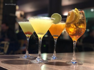 Astoria Bar – BH