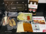 Distancial Dining – Club do Chef – DELIVERY