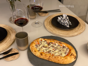 La Vera Pizza Italiana – DELIVERY – BH