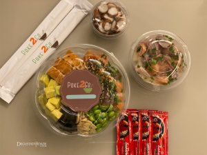 Poke2go – DELIVERY – BH