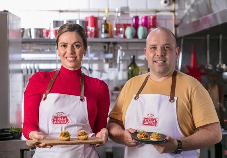 main_destaque_Chef_Carol_Fadel_e_chef_Cristóvão_Laruça_divulgacao_stella_artois