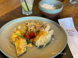 Evü Restaurante – BH