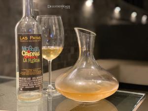 """Moscatel di Cardinale Cap. 1 """"La Plebeya"""" – Finca Las Payas"""