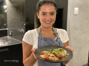 Cozinhe Saudável com Paula Cardoso