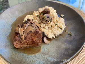 Nüh com Sofia Marinho – Evü Restaurante – BH