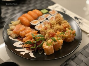 Kanpai – DELIVERY – BH