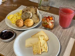 Nuúu Restaurante – Café da Manhã – BH