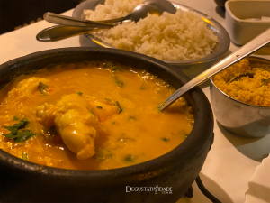 Restaurante do David – Búzios