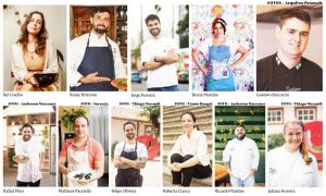 24º Festival Cultura e Gastronomia de Tiradentes